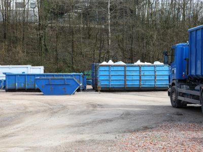 Firma wywożąca gruz i utylizująca odpady w Krakowie