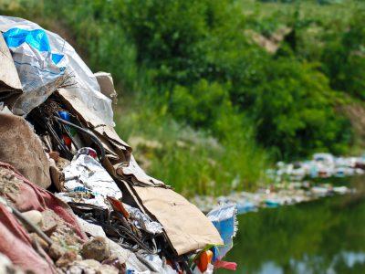 kara za niesegregowanie śmieci