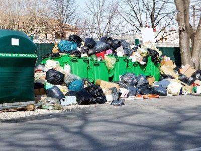 Selektywna zbiórka odpadów - co to znaczy