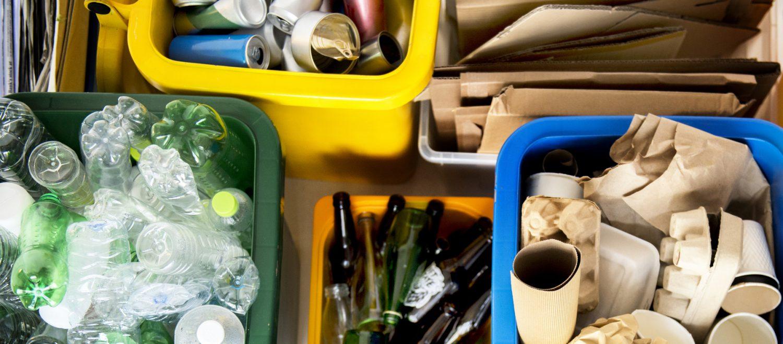Kody odpadów - klasyfikacja i znaczenie
