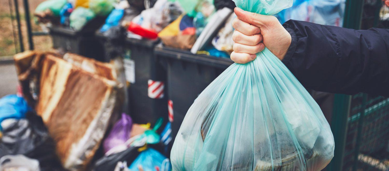 Ile produkujemy śmieci w skali roku