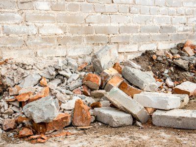 Odpady budowlane i rozbiórkowe - czy mogą stanowić odpady komunalne?