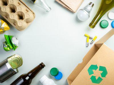 Recykling - rodzaje i etapy