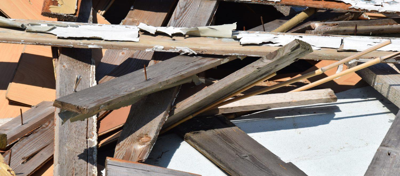 Utylizacja drewna - metody i etapy