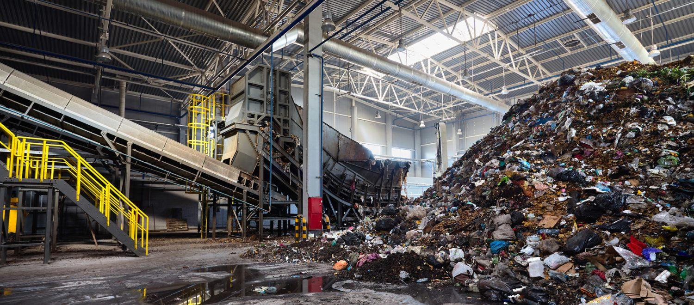 Odpady poprodukcyjne - definicja, przykłady i metody utylizacji