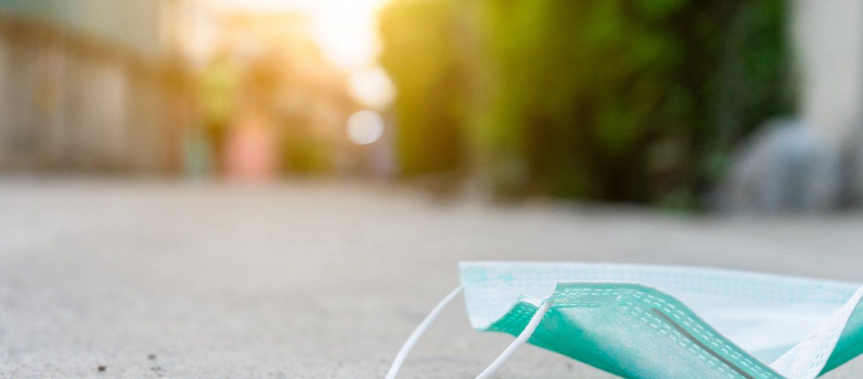 Odpady z miejsca kwarantanny - obowiązujące przepisy i wytyczne