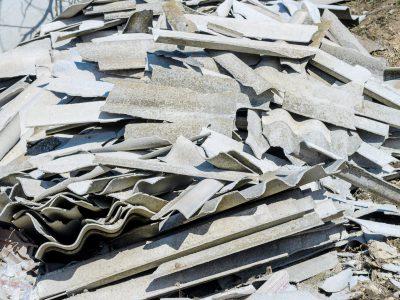 Gospodarka i utylizacja odpadami niebezpiecznymi