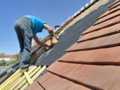 Wymiana dachu